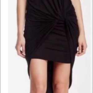Dresses & Skirts - Tie Front Bodycon Dress
